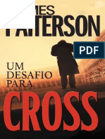 James Patterson - Um desafio para Cross