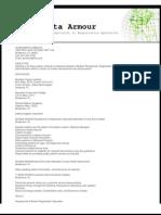Jobswire.com Resume of qarmour