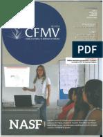 REVISTA CFMV - Acreditação e Credenciamento de Laboratórios de Ensaio Para Diagnóstico de AIE