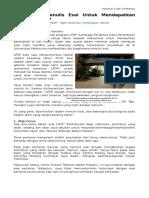Bagaimana Menulis Esai Untuk Mendapatkan Beasiswa LPDP.docx