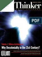 48 Thinker Full Mag
