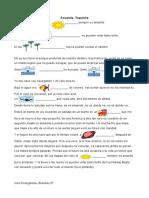 Acuarela Actividad Blog