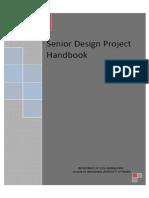 senior design project handbook.pdf