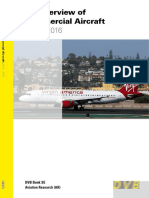 Dvb Aviation Finance Commerical Aircraft Booklet 2015 2016