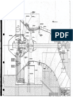 Turbine GA Drawings