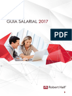 Guia Salarial - Robert Half