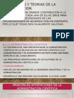 Presentacion Administracion