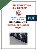 Campos de Acción (Desarrollo y practica ciudadana en el Ecuador)