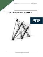 Conception en Structures