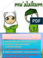 PPT FISDAS