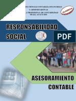 REVISTA  DE RESPONSABILIDAD SOCIAL VIII