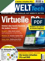 PC-WELT Virtualisierung 1-16
