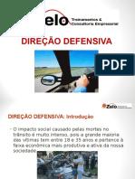 DIREÇÃO DEFENSIVA-RODOVIA1