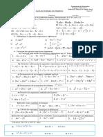 Guia Algebra 2 Medio
