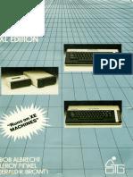 Atari BASIC XL Edition