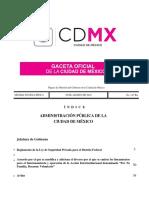 Ley de Seguridad Priv CDM GOCDMX