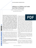 Mindfulness  Youth - Current State of the Research - Greenberg 2011.pdf