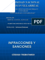 infraccionesysancionesalcodigotributario-100727231031-phpapp02.ppt