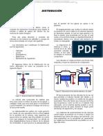 Manual Sistema Distribucion Motores Partes Componentes Funcionamiento