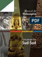 UNESCO - Manuel de Philosophie - Une Perspective Sud-sud