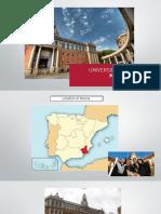 Murcia Presentation2