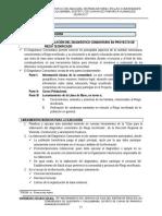II. Orientaciones Tecnicas Chavin Pariarca