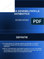 Lp 5 Antibiograma