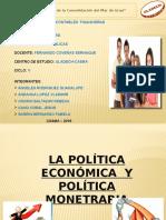 Diapositivas Finanzas Publicas
