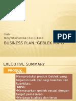 Business Planppt
