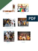 Bailes Afroantillanos