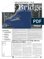 The Bridge, October 6, 2016