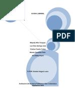 Segunda Entrega Habilidades de Negociacion (Acoso Laboral 2)