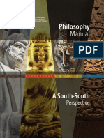 UNESCO - Philosophy Manual - A South-south Perspective