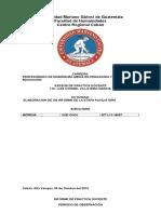 Informe General Practik (1)