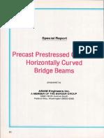 JL-88-September-October Precast Prestressed Concrete Horizontally Curved Bridge Beams