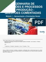 Curso Eng. Operação Proc. Produção_Qualific Net_Módulo 1_Apresentação Geral