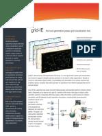 Grid IE Brochure