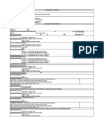SIPRA Analisis Riesgo NTC4552