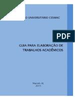 GUIA PARA ELABORAÇÃO DE TCC CESMAC 2015 (1).pdf
