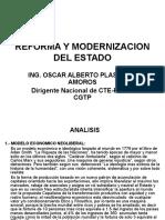 Reforma y Modernizacion Del Estado II[1]