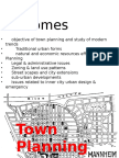 1What is Town Planning