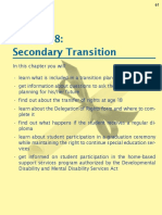 ch8-secondary transition