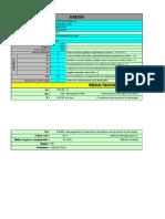 Docfoc.com-Cálculos, SPDA, NBR-5419, Memorial de Cálculos