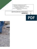 Ficha Quincha