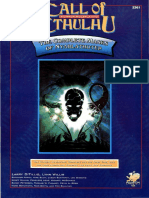 The Complete Masks of Nyarlathotep