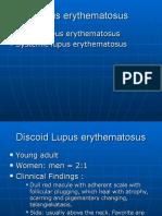 Lupus Eritematous