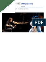 La Música Flamenca - Aplicación Instrumental y Didáctica (5 Créditos ECTS)
