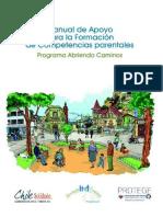 33387135 Manual Apoyo Formacion Competencias Parentales