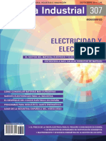 Revista técnica industrial, un ejemplar