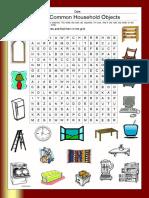 Crosswords Vocab